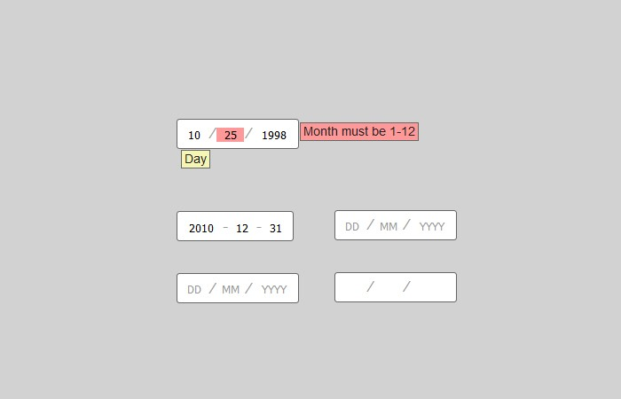Date Format (DD/MM/YYY) Validation in jQuery