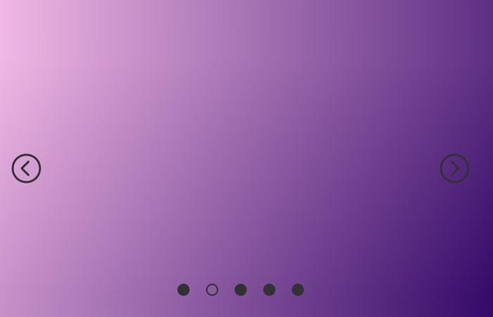 Background Image Slider Using jQuery & CSS3