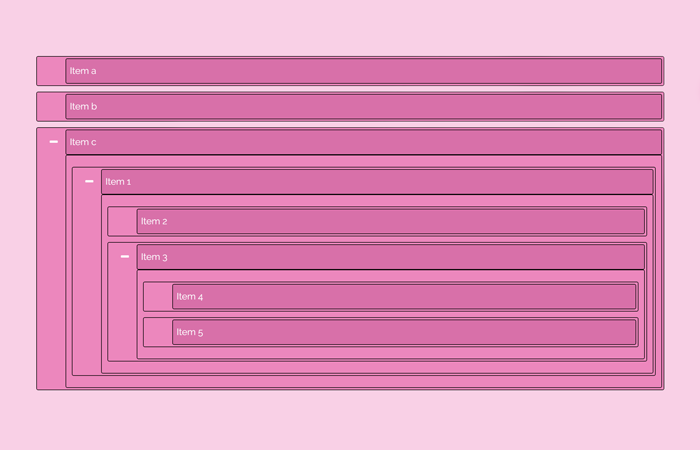 jQuery Drag and Drop Treeview Plugin