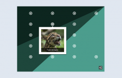 jQuery Place Markers on Image - Interactive Image