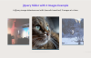 jQuery Slider with 3 Images at a Time